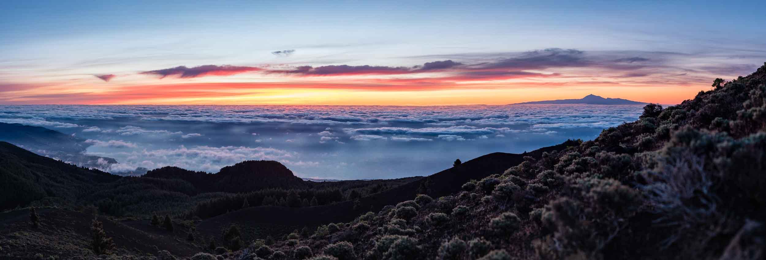 Transvulcania, le meilleur du Skyrunning sur la Isla Bonita
