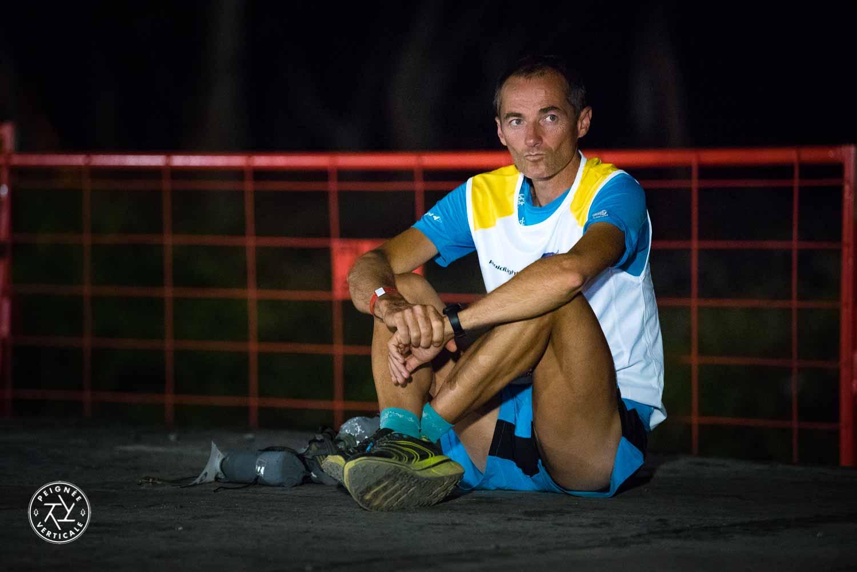 Antoine Guillon - Diagonale des Fous 2017