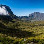 Col des Boeufs - La Réunion