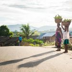 Ouvrières à Ambanja - Madagascar
