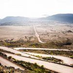Plaine des sables - piton de la Fournaise