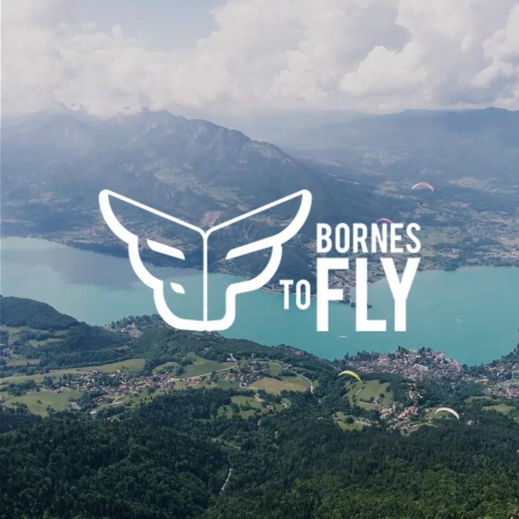 Bornes To Fly