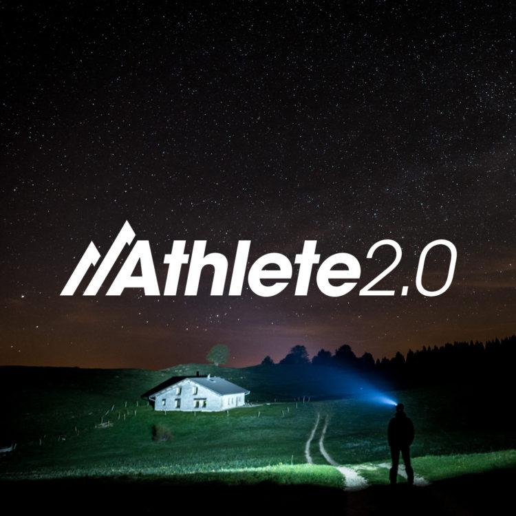 Athlète 2.0