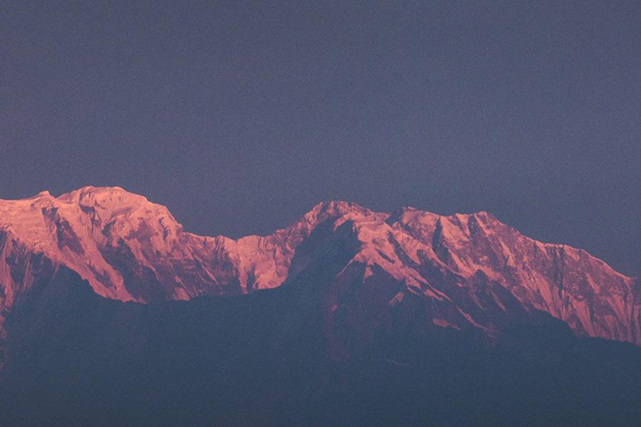 Tour des Annapurnas : trekking au pied des Géants