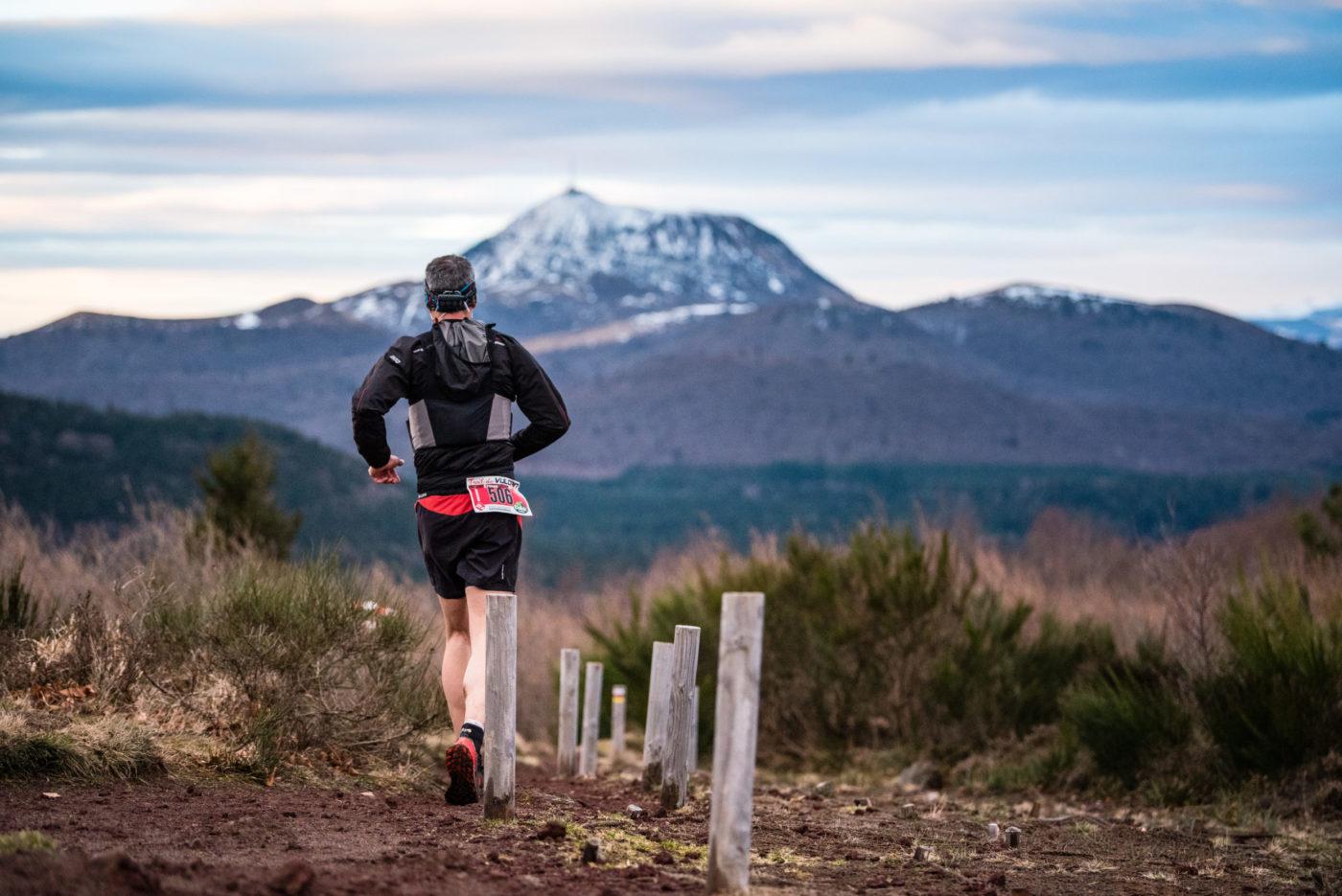 Trail Vulcain 2018