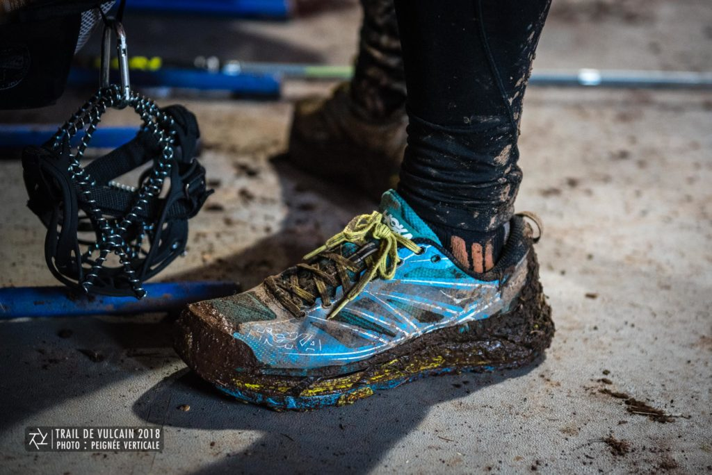 Trail de Vulcain 2018 Photos