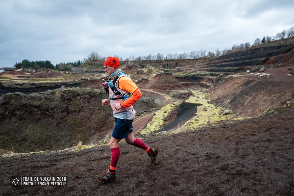 Trail Vulcain 2018 photos