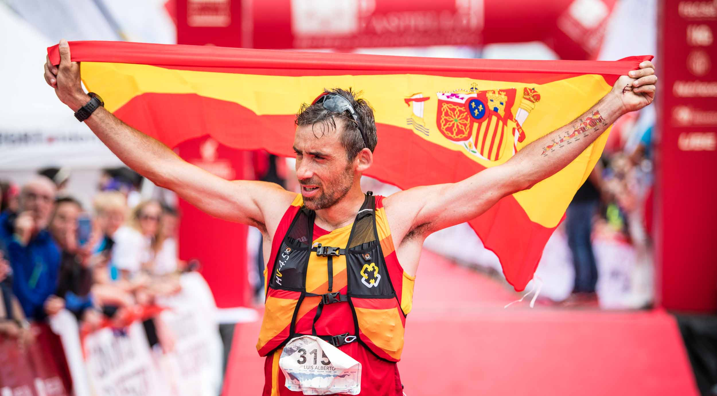 Trail World Championships 2018 (Penyagolosa) : l'édition de la confirmation ?