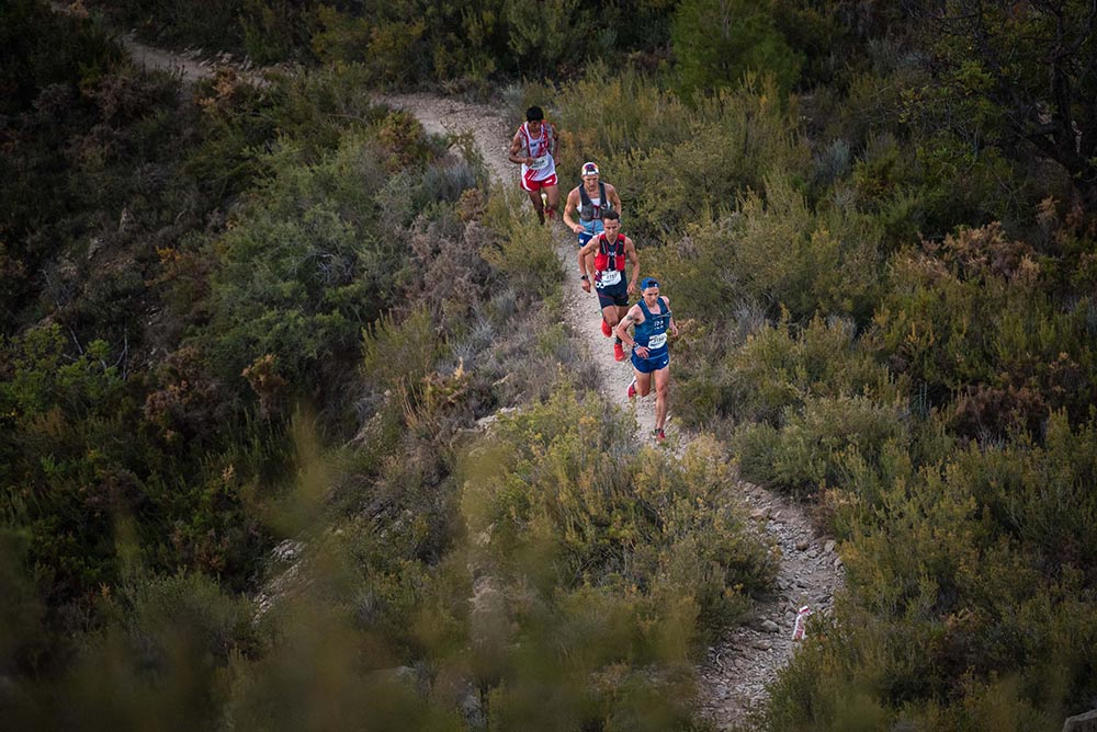 Trail World Championships 2018