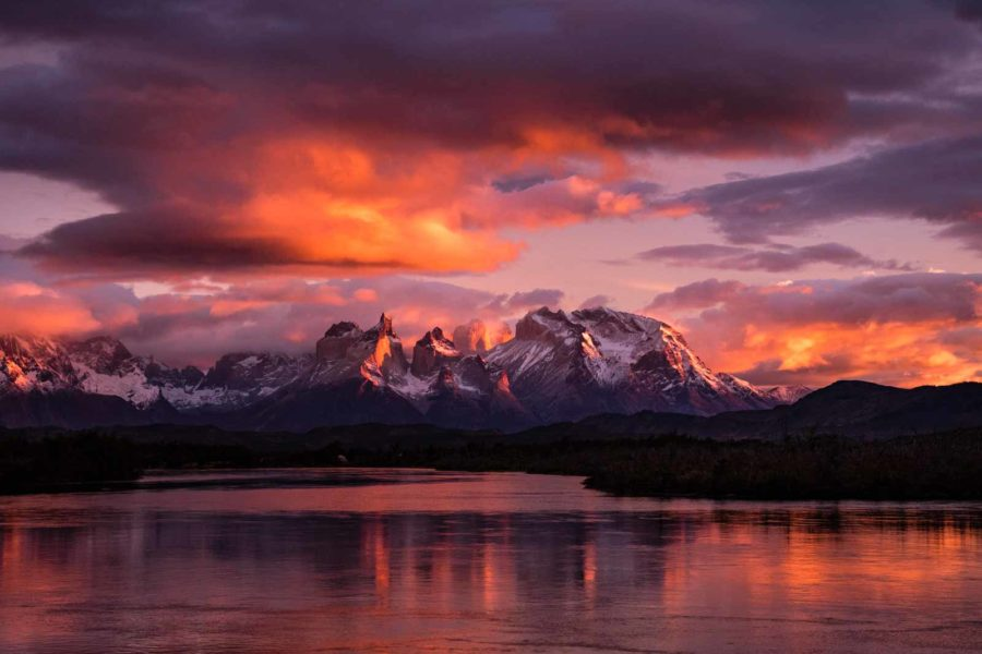 PATAGONIA : A run trip to the end of the world