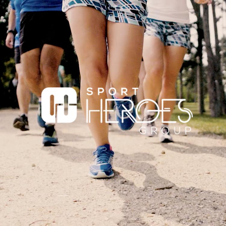 Sport Heroes
