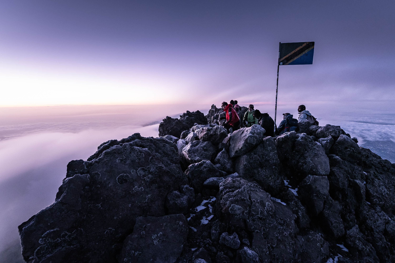 L'ascension du Mont Meru (4565m) : un trek sur le 5ème sommet d'Afrique !