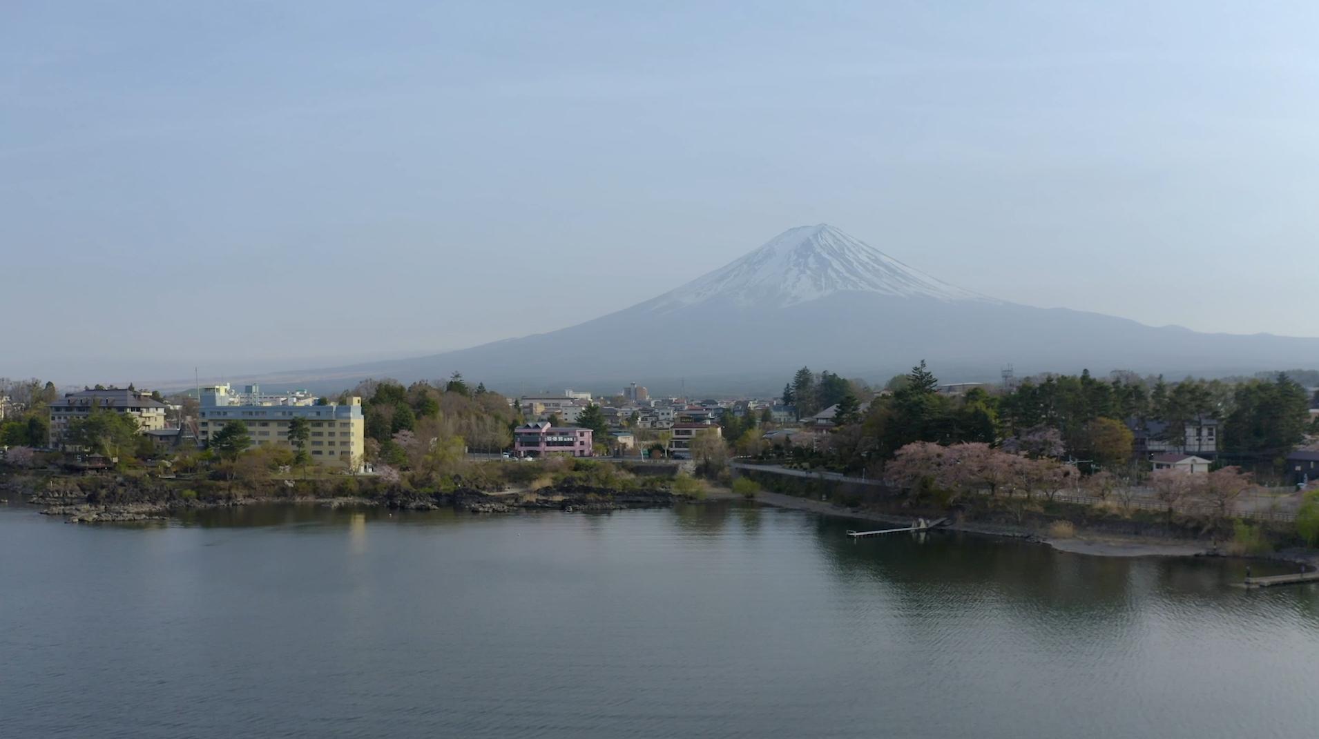 Ultra-Trail du Mont-Fuji