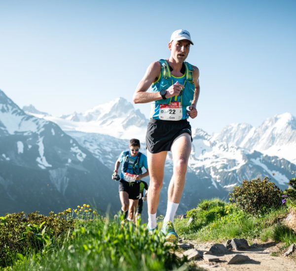 Marathon du Mont Blanc 2019