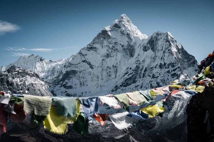 D'Annecy à l'Everest : un team building au bout du monde !