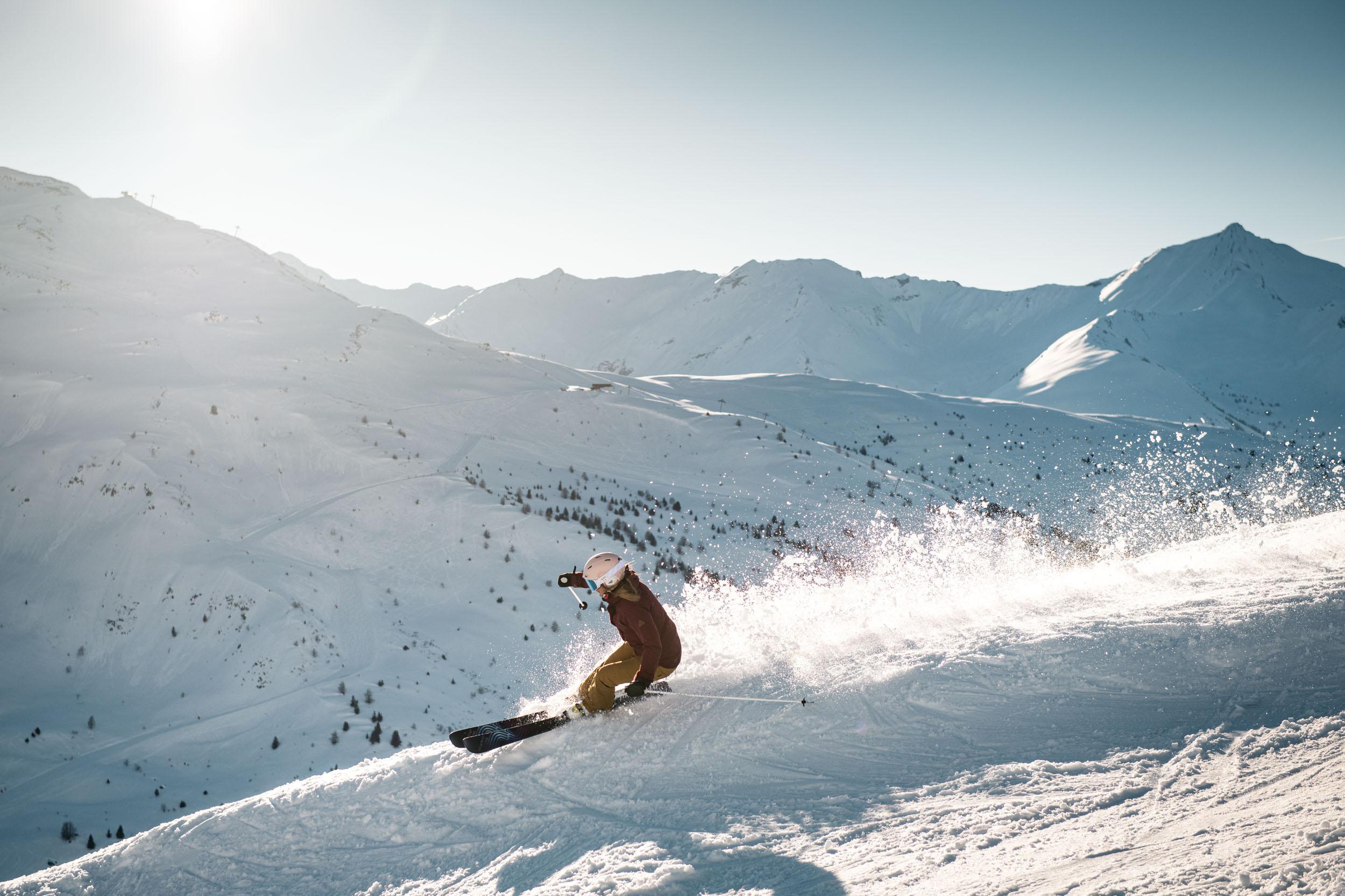 Ski Performance