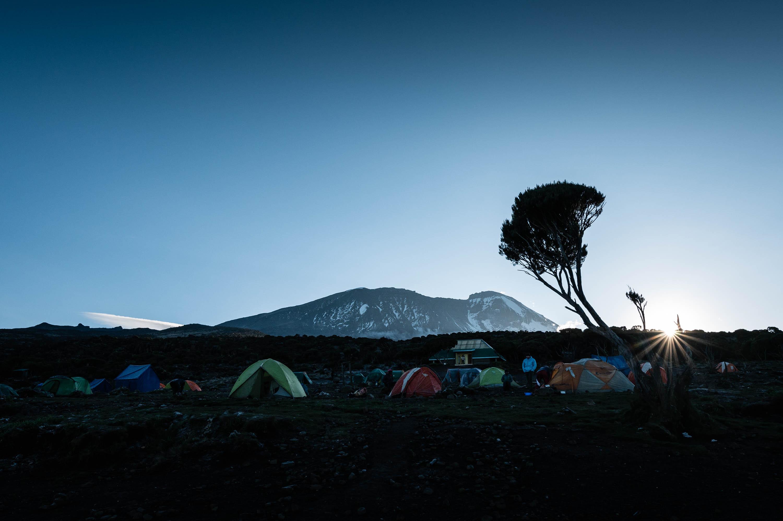 L'ascension du Kilimanjaro (5895m) : le toit de l'Afrique par la voie Machame !