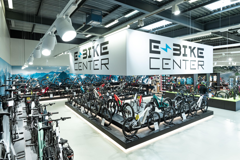 Bikes Center