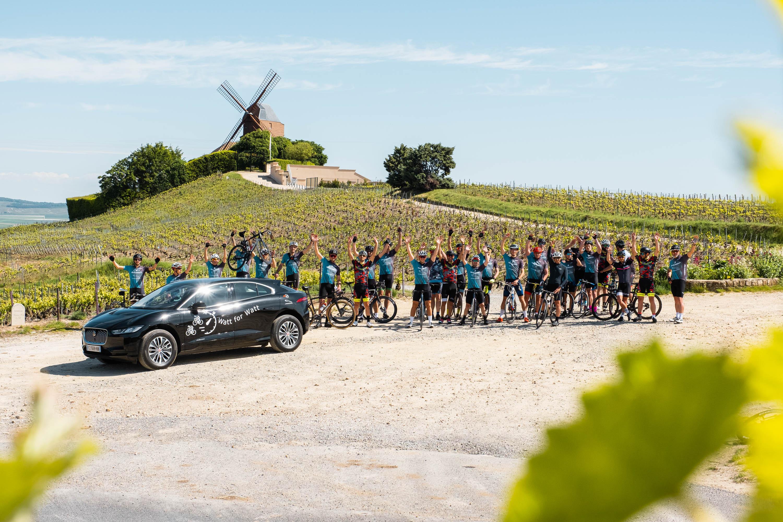 Sport Heroes – Jaguar x Basso