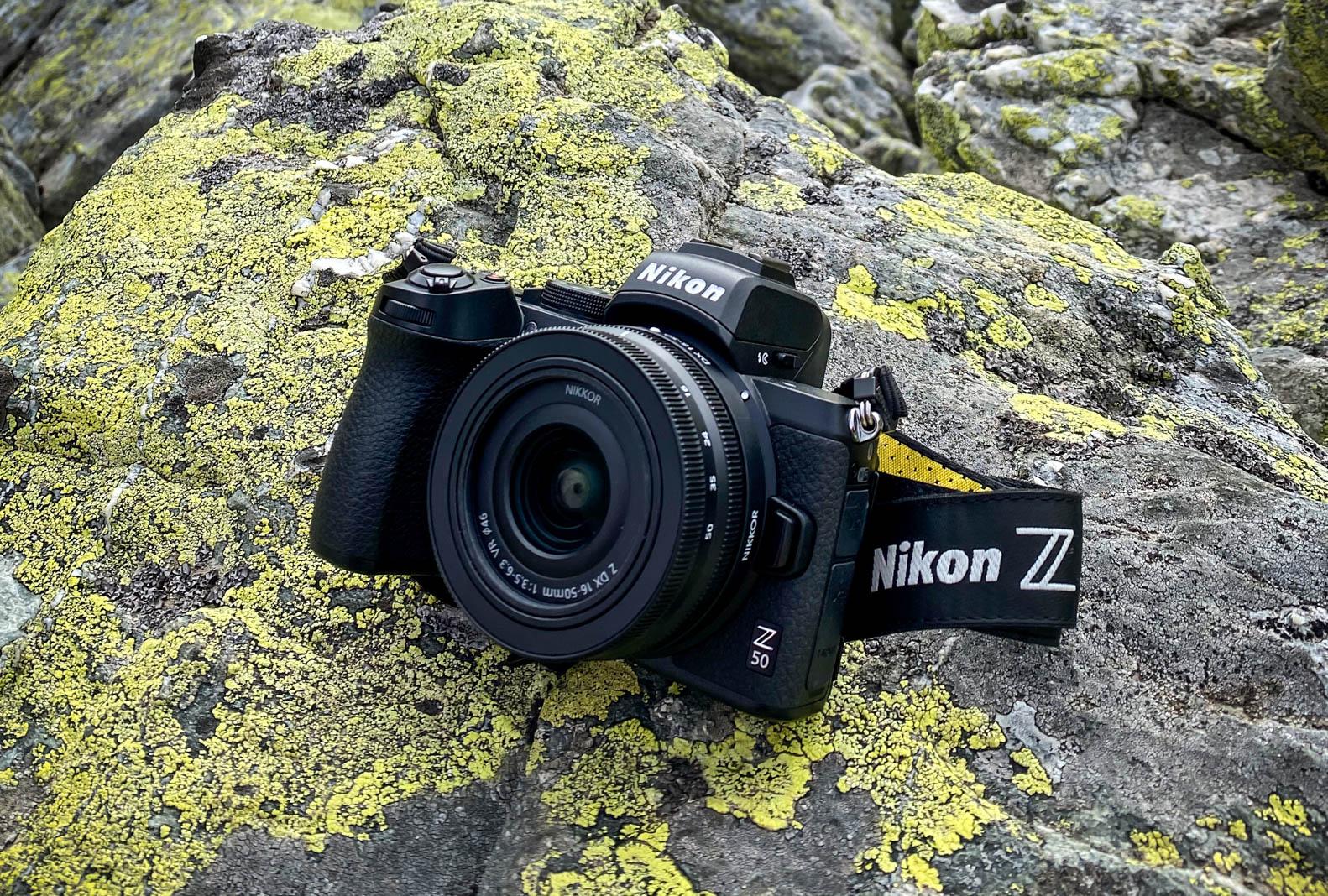 Nikon Z50 : le boîtier pour tous