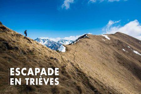 Escapade en Trièves